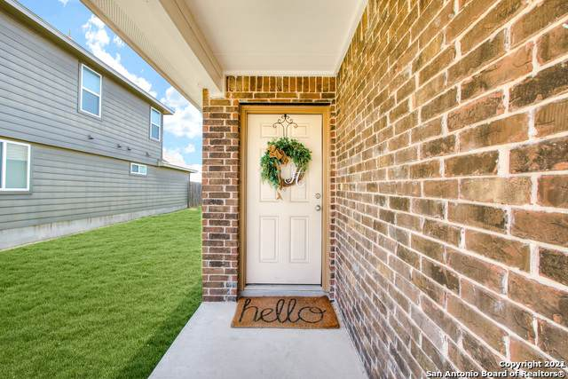 2253 Olive Hill Dr, New Braunfels, TX 78130 (MLS #1540055) :: Vivid Realty