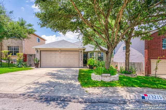 13215 Chavez Cir, San Antonio, TX 78233 (MLS #1540056) :: Alexis Weigand Real Estate Group