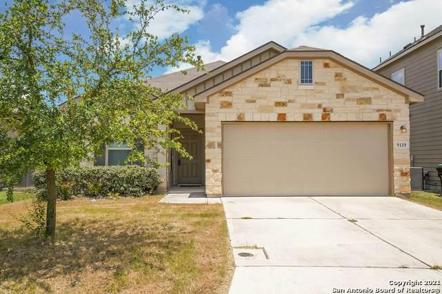 9119 Hogarten Park, Converse, TX 78109 (MLS #1540059) :: Neal & Neal Team