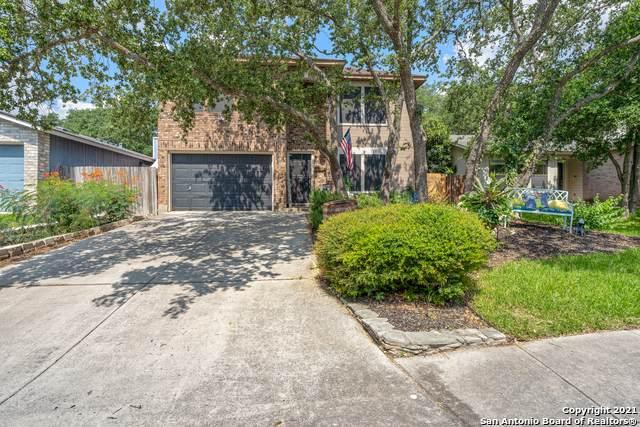 13351 Pecan Glade, San Antonio, TX 78249 (MLS #1540061) :: Keller Williams Heritage