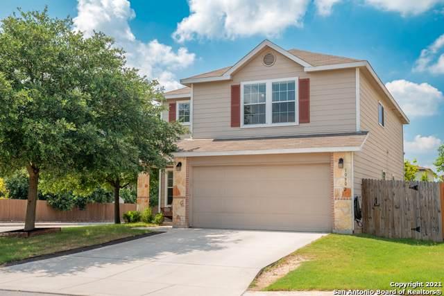 10902 Dewlap Trail, San Antonio, TX 78245 (MLS #1540062) :: 2Halls Property Team | Berkshire Hathaway HomeServices PenFed Realty