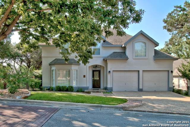 617 Evergreen Ln, New Braunfels, TX 78130 (MLS #1540064) :: Alexis Weigand Real Estate Group