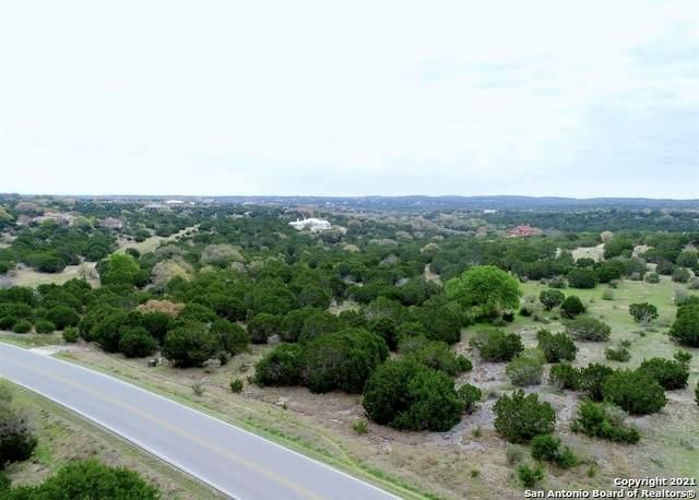 1814 Cordillera Trace, San Antonio, TX 78006 (MLS #1540067) :: Neal & Neal Team