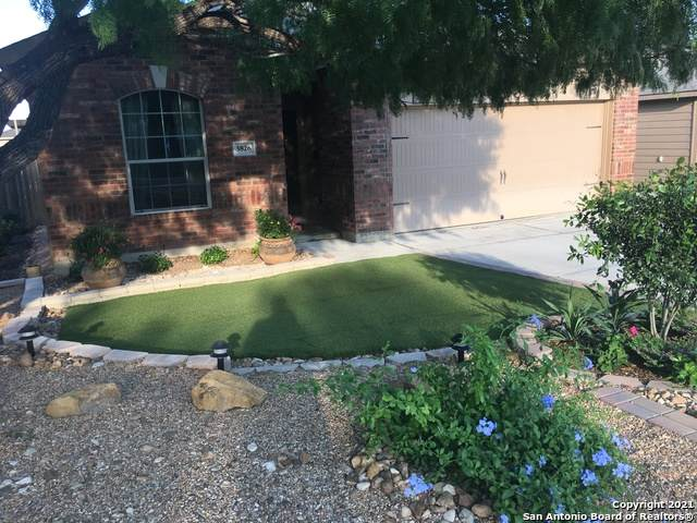 3826 Southern Sky, San Antonio, TX 78222 (MLS #1540075) :: Beth Ann Falcon Real Estate