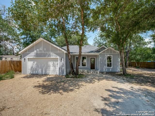 22918 Sweet Liberty, Elmendorf, TX 78112 (MLS #1540076) :: The Castillo Group