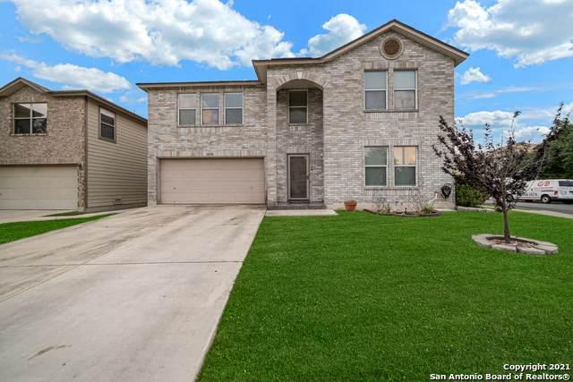 6458 Pelican Coral, San Antonio, TX 78244 (MLS #1540083) :: 2Halls Property Team   Berkshire Hathaway HomeServices PenFed Realty