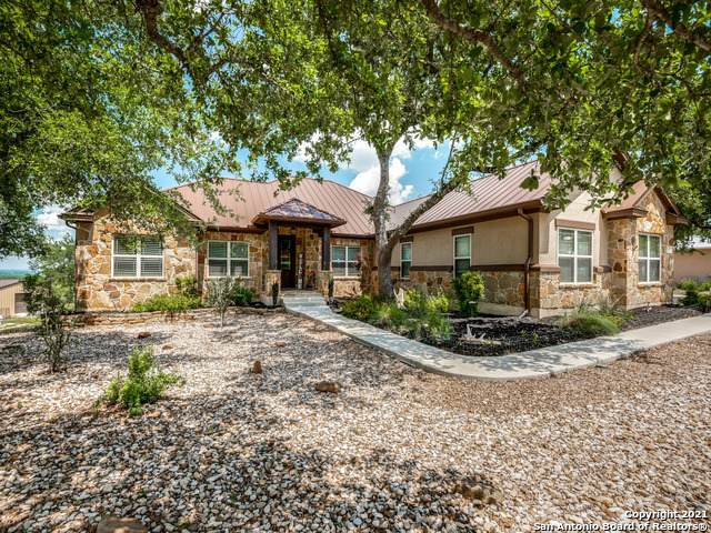 1037 Sunrise Pl, Spring Branch, TX 78070 (MLS #1540091) :: 2Halls Property Team | Berkshire Hathaway HomeServices PenFed Realty