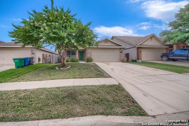 7439 Draco Leap, San Antonio, TX 78252 (MLS #1540095) :: The Castillo Group
