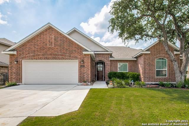 9410 Braun Falcon, San Antonio, TX 78254 (MLS #1540098) :: BHGRE HomeCity San Antonio