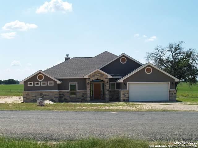 124 Western Way, Adkins, TX 78101 (MLS #1540101) :: 2Halls Property Team | Berkshire Hathaway HomeServices PenFed Realty