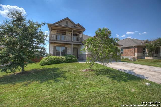 1930 Kalli Jo Ln, New Braunfels, TX 78130 (MLS #1540103) :: Alexis Weigand Real Estate Group