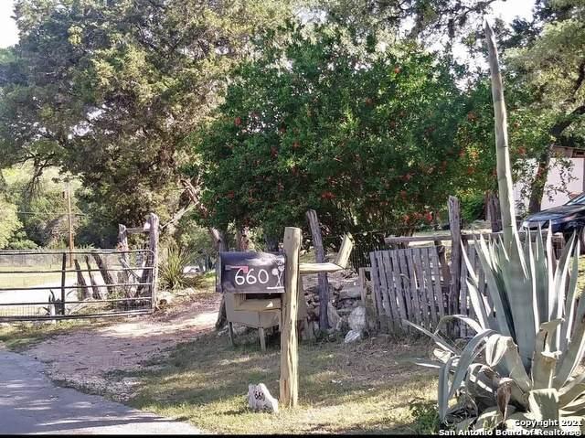 660 Rambling Dr, Canyon Lake, TX 78133 (MLS #1540104) :: Neal & Neal Team