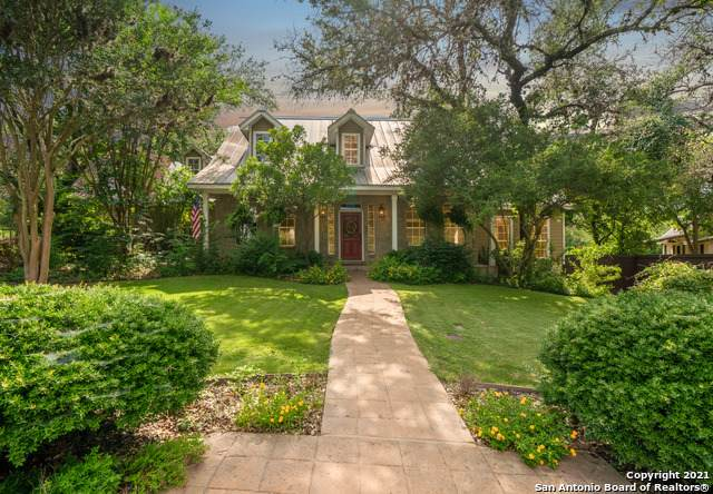 134 River Trail, Castroville, TX 78009 (MLS #1540107) :: Neal & Neal Team