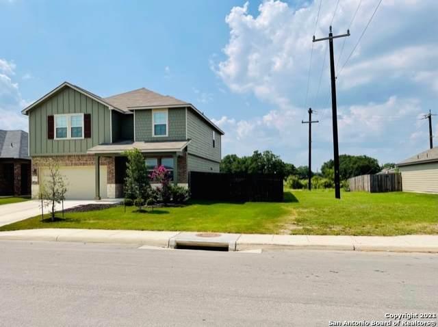 15339 Daystar Pass, San Antonio, TX 78253 (MLS #1540111) :: The Real Estate Jesus Team