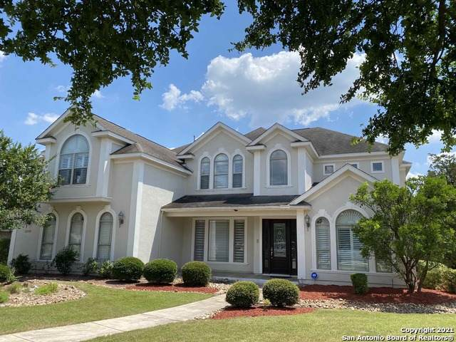 24919 Birdie Ridge, San Antonio, TX 78260 (MLS #1540120) :: 2Halls Property Team | Berkshire Hathaway HomeServices PenFed Realty
