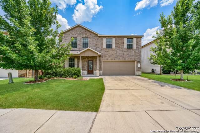 650 Trinity Meadows, San Antonio, TX 78260 (MLS #1540139) :: Neal & Neal Team