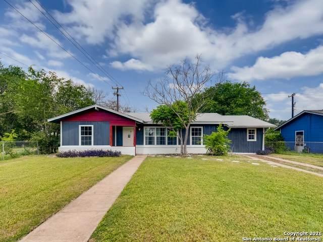 6723 Merry Oaks Dr, San Antonio, TX 78242 (MLS #1540141) :: Neal & Neal Team