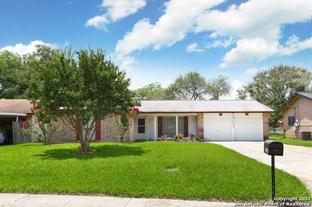3223 Autumn Ln, San Antonio, TX 78219 (MLS #1540148) :: BHGRE HomeCity San Antonio