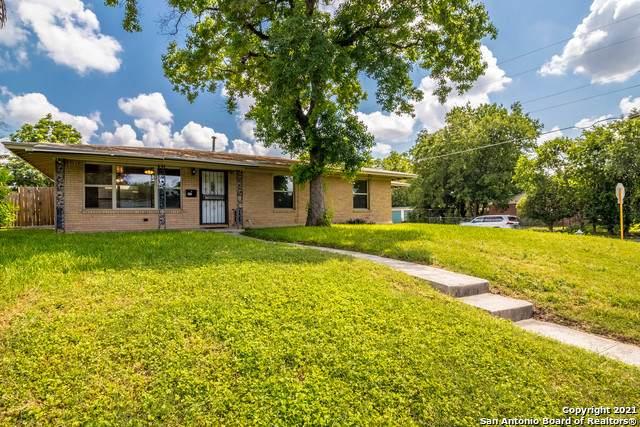403 Mcneel Rd, San Antonio, TX 78228 (MLS #1540153) :: The Lugo Group