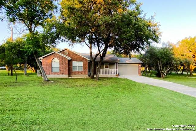 10274 White Bonnet St, San Antonio, TX 78240 (MLS #1540155) :: Phyllis Browning Company