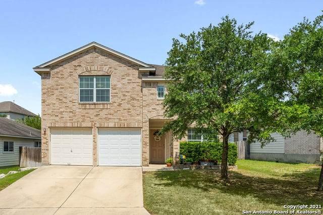 3823 Sausalito Fern, San Antonio, TX 78261 (MLS #1540165) :: Green Residential