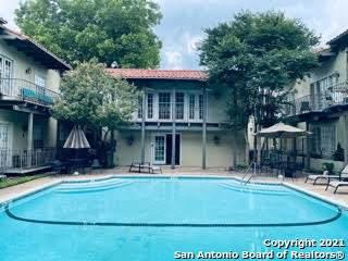 66 Brees Blvd #128, San Antonio, TX 78209 (MLS #1540167) :: Williams Realty & Ranches, LLC