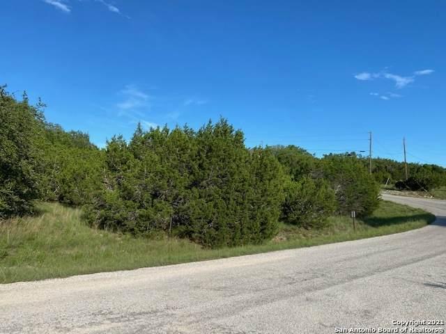 631 La Paloma Dr, Canyon Lake, TX 78133 (MLS #1540169) :: Neal & Neal Team