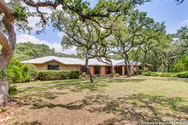 12250 Parrigin Rd, Helotes, TX 78023 (MLS #1540172) :: Real Estate by Design
