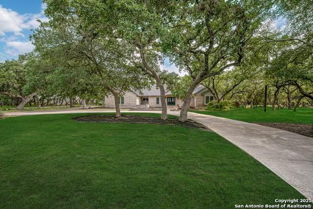 2358 Estate Gate Dr, San Antonio, TX 78260 (MLS #1540173) :: Neal & Neal Team