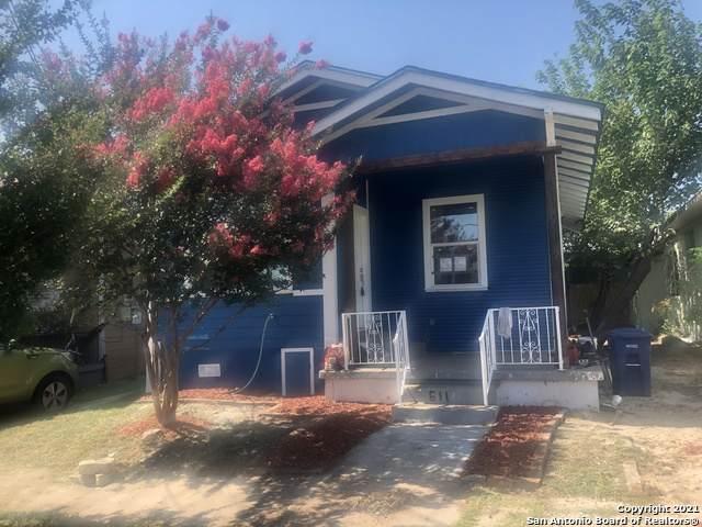 611 Virginia Blvd, San Antonio, TX 78203 (MLS #1540176) :: Neal & Neal Team