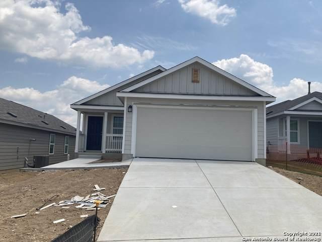 13938 Silos Meadows, San Antonio, TX 78252 (MLS #1540189) :: The Lopez Group