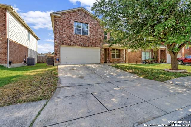 10823 Red Musket Trail, San Antonio, TX 78245 (MLS #1540195) :: The Lopez Group