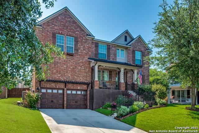 25910 Laurel Glen, San Antonio, TX 78260 (MLS #1540205) :: ForSaleSanAntonioHomes.com