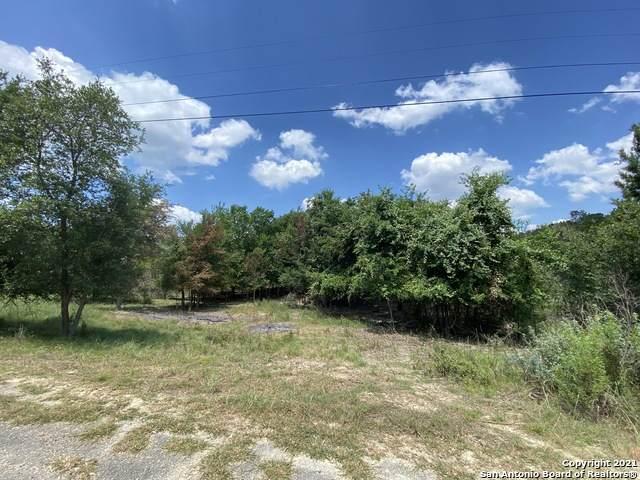 LOT 61 Ute Trail, Bandera, TX 78003 (MLS #1540210) :: ForSaleSanAntonioHomes.com