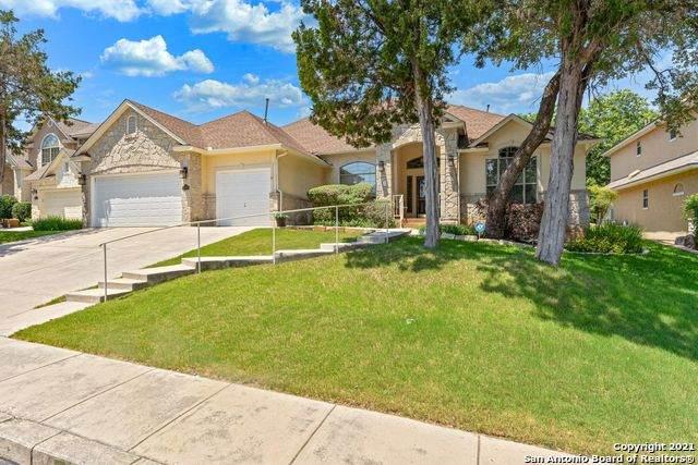 18306 Rogers Pike, San Antonio, TX 78258 (MLS #1540228) :: ForSaleSanAntonioHomes.com