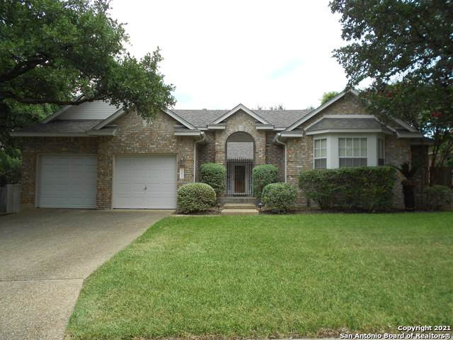 18030 Crystal Knoll, San Antonio, TX 78258 (MLS #1540231) :: ForSaleSanAntonioHomes.com