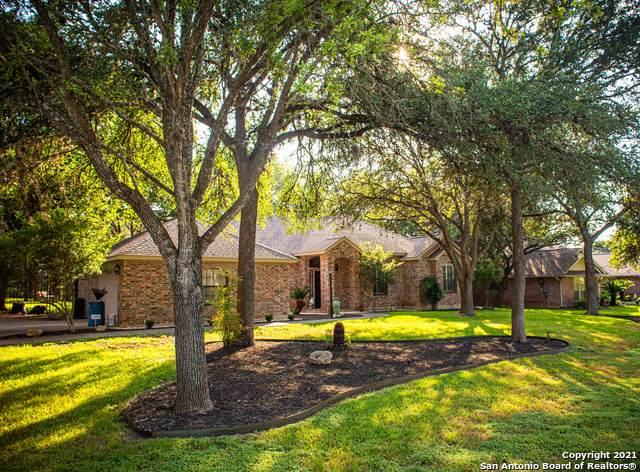 20123 Hoya Ln, Garden Ridge, TX 78266 (MLS #1540234) :: The Mullen Group | RE/MAX Access