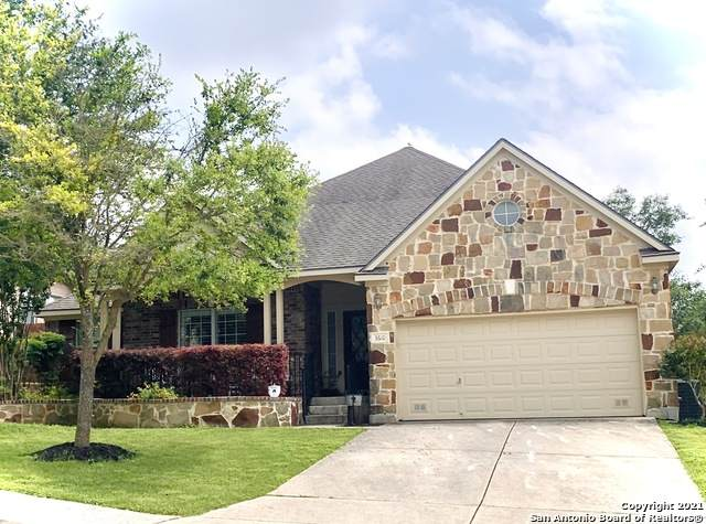 3610 Valencia Peak, San Antonio, TX 78261 (MLS #1540239) :: Green Residential