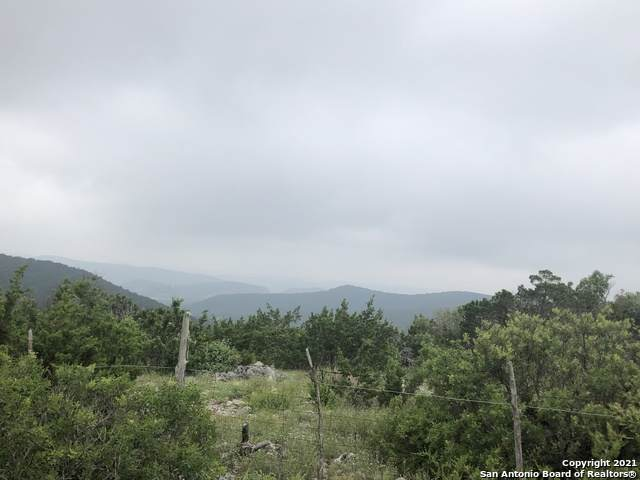 LOT 39 Rancho Real, Leakey, TX 78873 (MLS #1540243) :: The Lopez Group