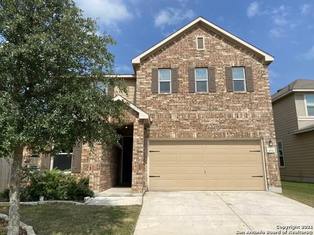 3832 Legend Pond, New Braunfels, TX 78130 (#1540251) :: Zina & Co. Real Estate