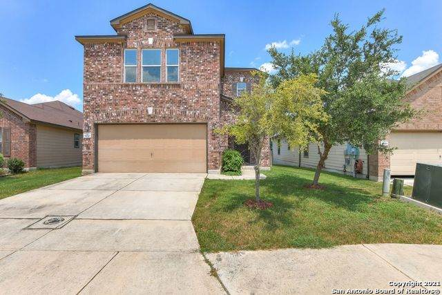 9150 Wind Terrace, San Antonio, TX 78239 (#1540257) :: The Perry Henderson Group at Berkshire Hathaway Texas Realty