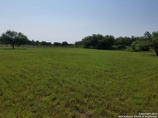 00 County Road 163, Elmendorf, TX 78112 (MLS #1540262) :: ForSaleSanAntonioHomes.com