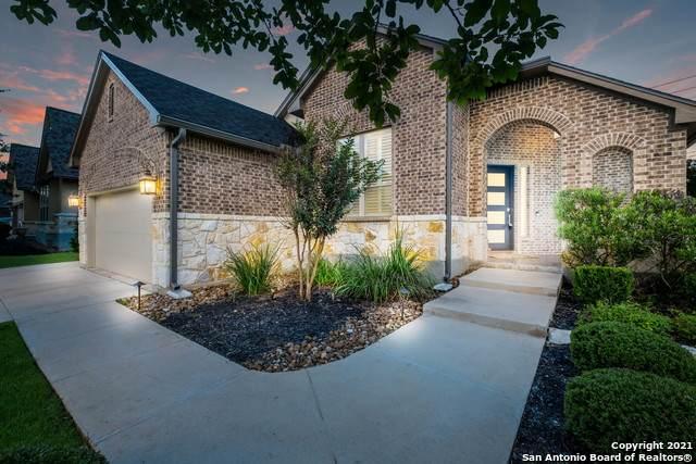 3803 Happys Corner, San Antonio, TX 78258 (MLS #1540268) :: ForSaleSanAntonioHomes.com