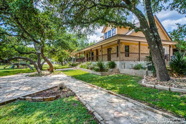 142 Steel Valley Dr, Boerne, TX 78006 (MLS #1540272) :: The Mullen Group   RE/MAX Access