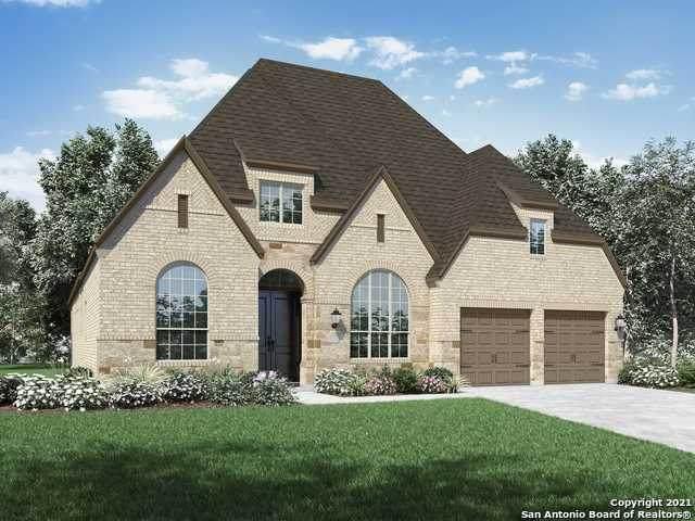 108 Wildrose Hill, Boerne, TX 78006 (MLS #1540287) :: ForSaleSanAntonioHomes.com