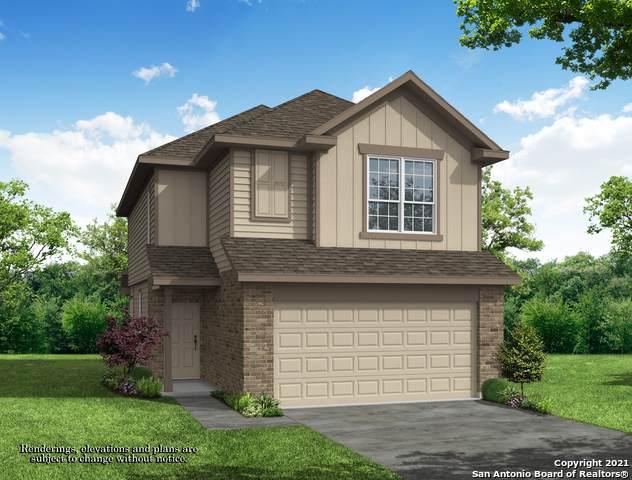 9403 Somers Bend, San Antonio, TX 78211 (MLS #1540292) :: REsource Realty
