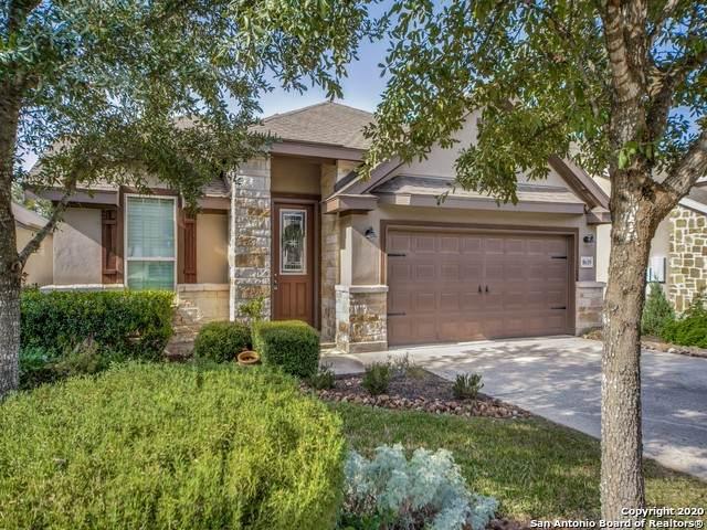 8619 Dana Top Dr, Boerne, TX 78015 (MLS #1540312) :: Exquisite Properties, LLC