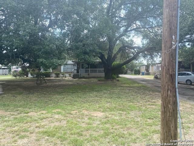 128 Winship Rd, Pleasanton, TX 78064 (MLS #1540318) :: Exquisite Properties, LLC
