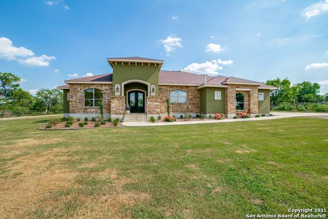 170 S Hill Dr, Lytle, TX 78052 (MLS #1540325) :: The Lopez Group