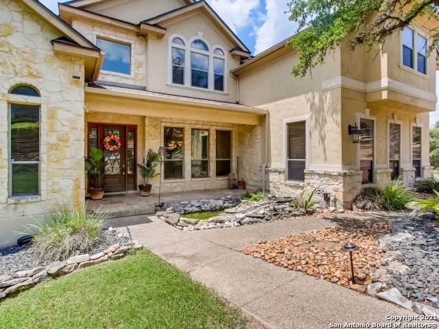 25419 Fairway View, San Antonio, TX 78260 (MLS #1540326) :: Williams Realty & Ranches, LLC
